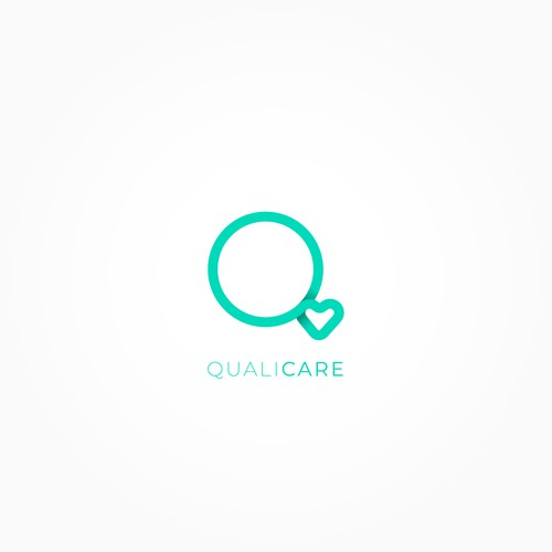 QualiCare - Logo proposal.