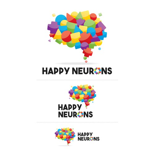 HAPPY NEURONS