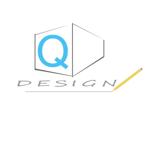 Design a modern, attractive, simple image for a new Interior Decorating and Design Firm