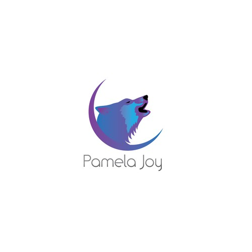 New logo wanted for Pamela Joy