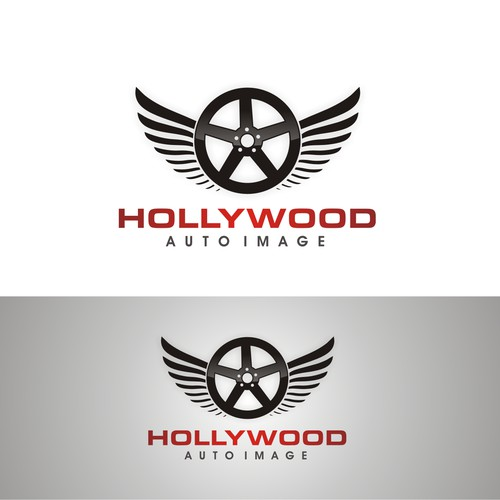 New logo wanted for Hollywood Auto Image