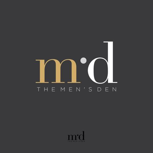 The Men's Den needs a new logo