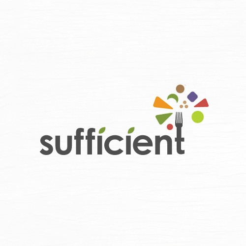 Logo Design for Sufficient