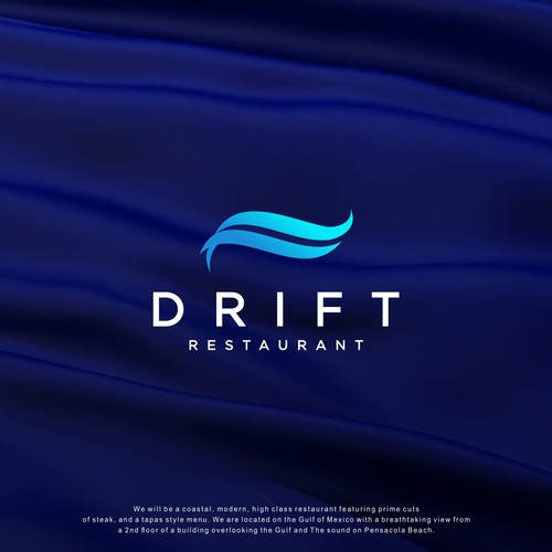 High End Restaurant Concept Design