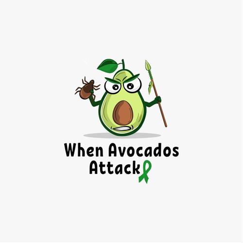 When Avocados Attack