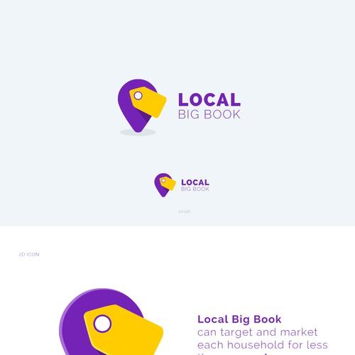 Local Big Book