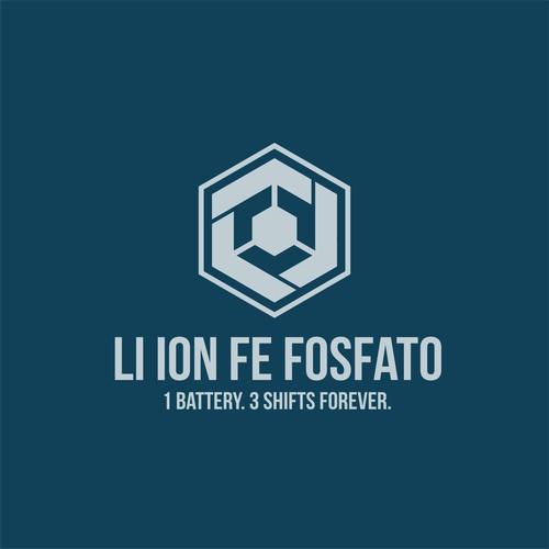 Li Ion Fe Pho