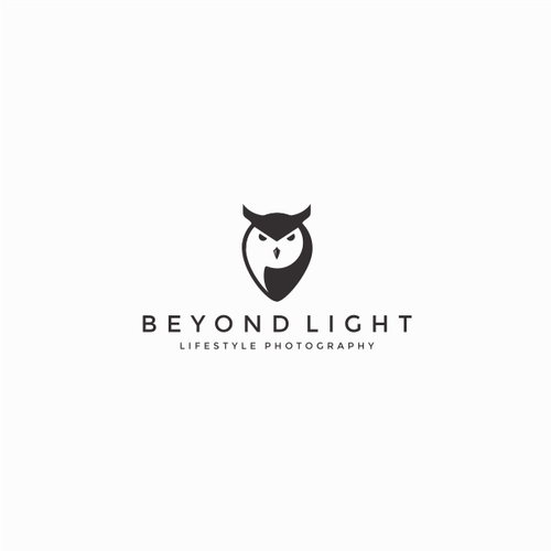 Logo concept for Beyond Light