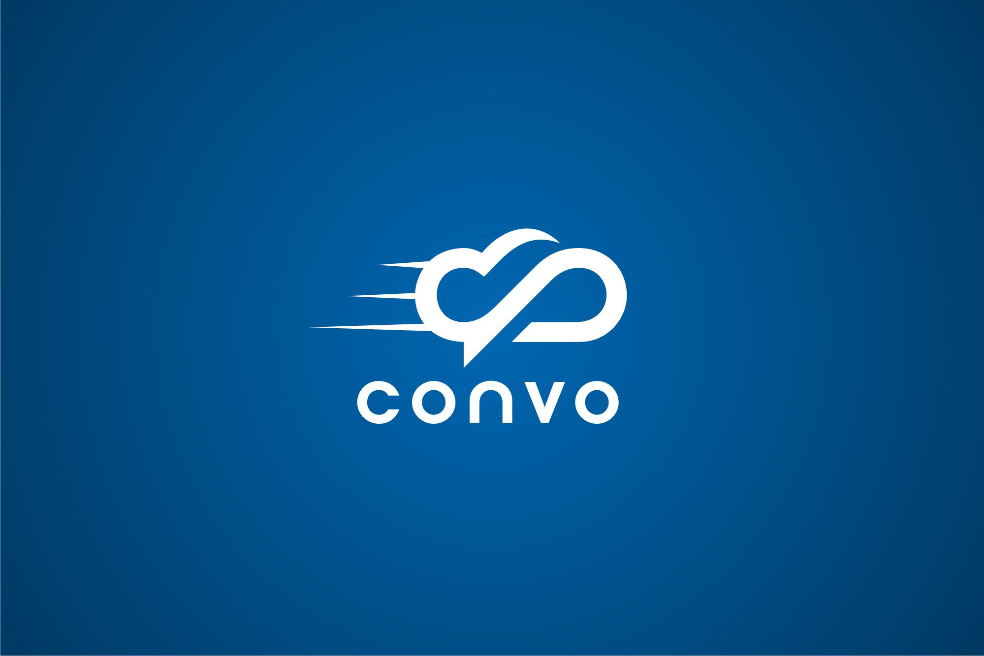 Convo needs a new logo