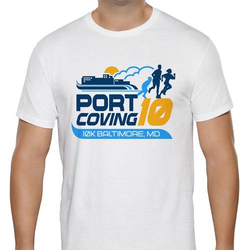 port covington