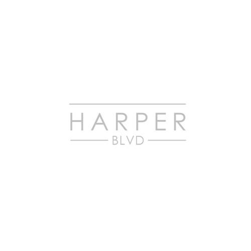 Logo concept for HARPER BLVD.