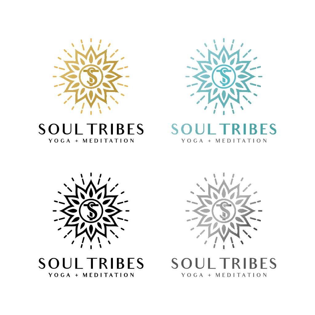 Yoga, movement, meditation studio needs your help for a timeless logo