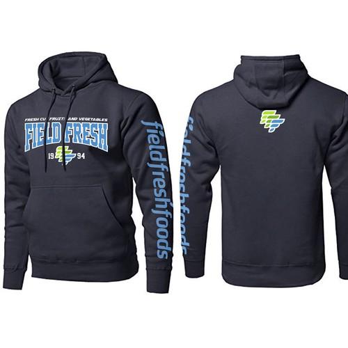 Field Fresh hoodie