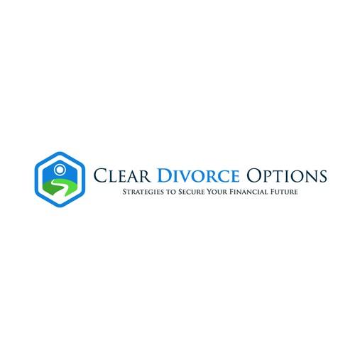 Logo design for financial strategies provider!