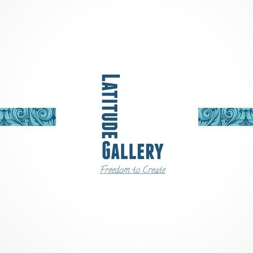 New logo wanted for Latitude Gallery