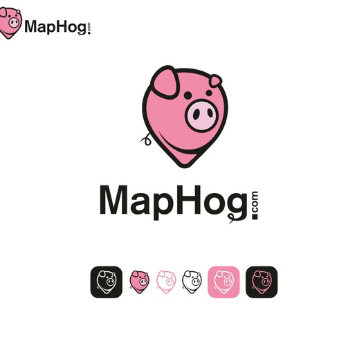 Map Hog
