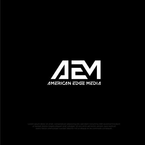 Logo for American Edge Media