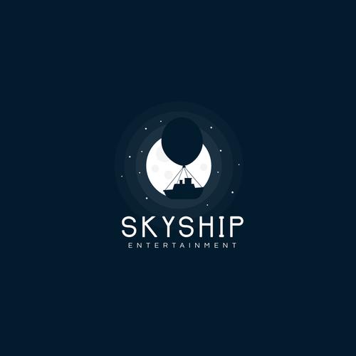 SkyShip logo