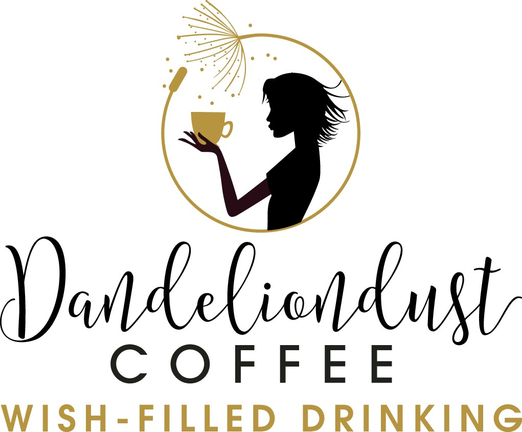 Design a chic, modern logo to attract female coffee drinkers into Wish-Filled Drinking