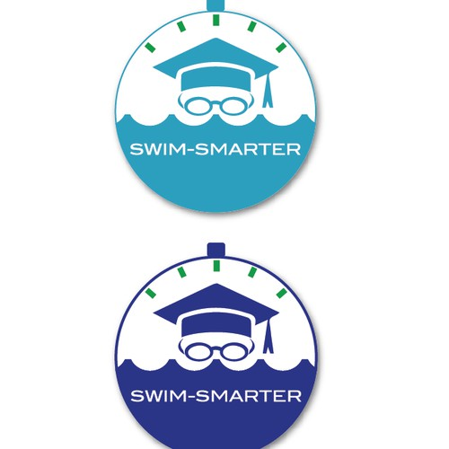 logo for Swim-Smarter