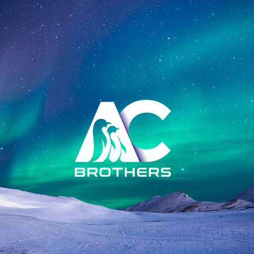 AC Brothers Logo Project