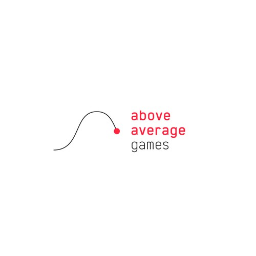 Logo for games data analyzing company.