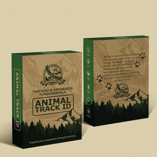 flashcard box design