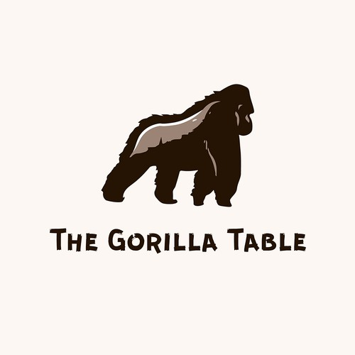 The Gorilla Table