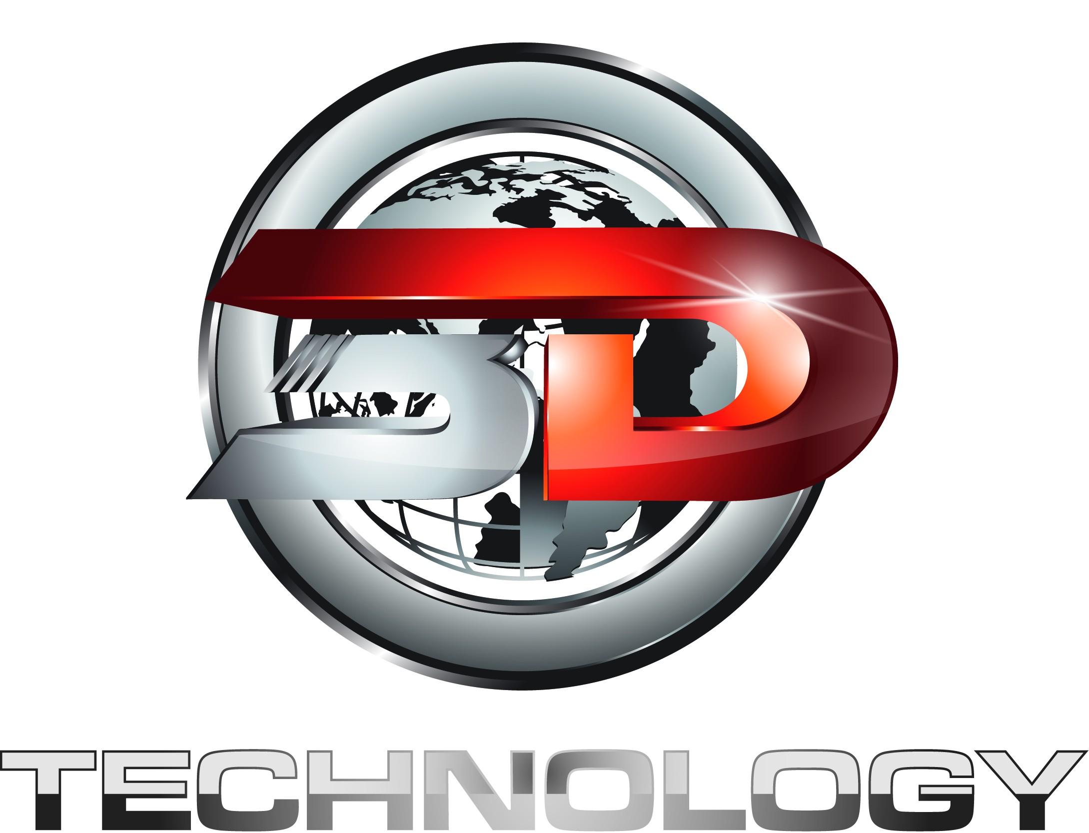 3D Technology logo [UPDATE]