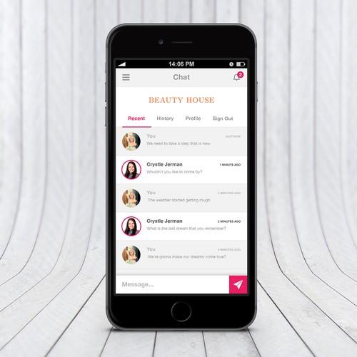 Cool Beauty App