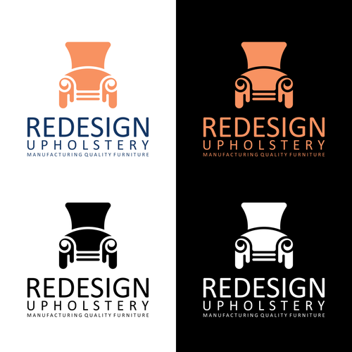 Redesign Upholstery
