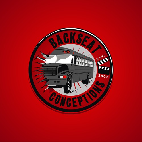 New logo wanted for Backseat Conceptions