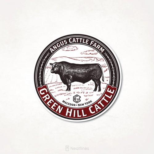 Green Hill Cattle