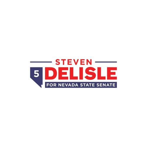 Strong logo for Congress