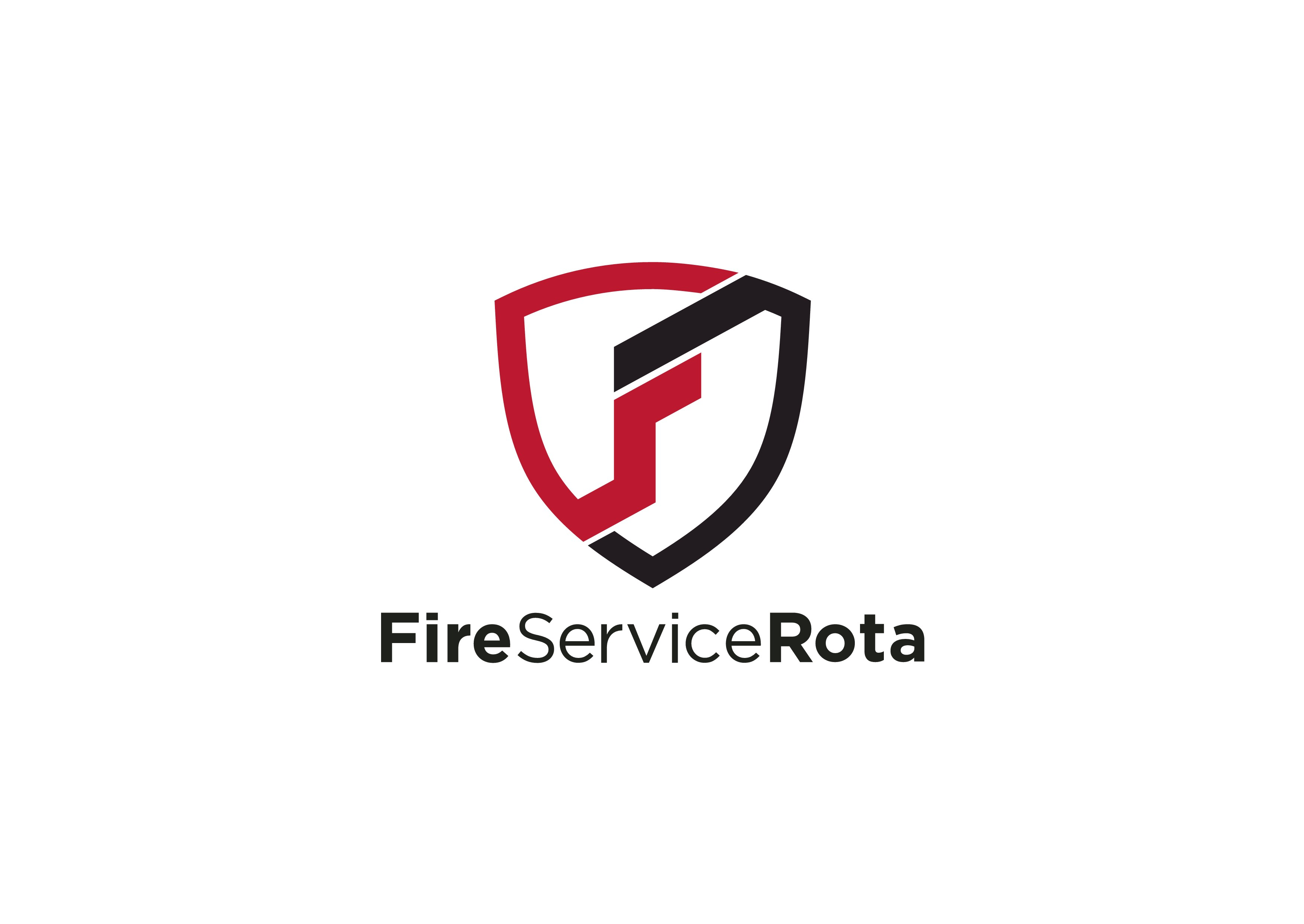 Will you help us reach fire & rescue services with our new FireServiceRota logo?