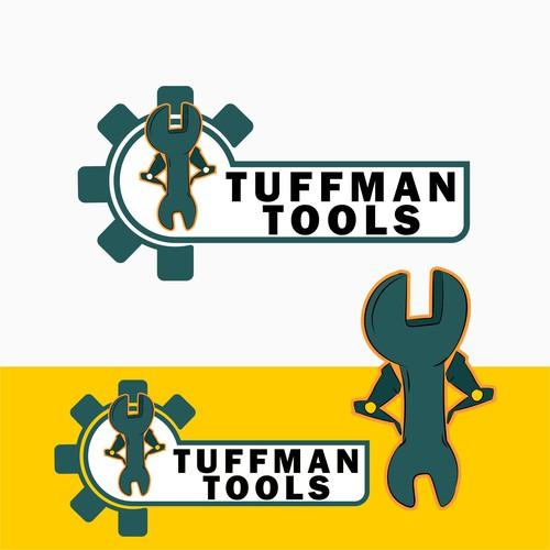 Logo_Tuffman Tools