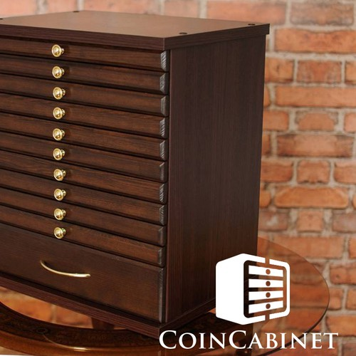 CC coin cabinet logo