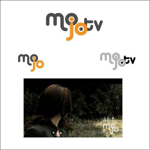 mojo.TV (Will YOUR Logo Represent the MOJO?)