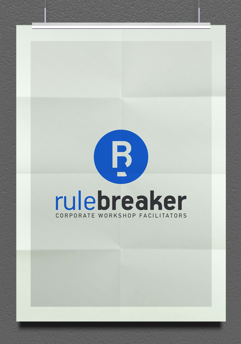 New logo wanted for rulebreaker