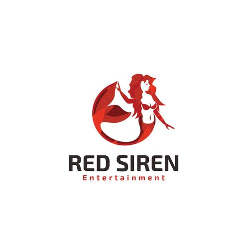 Red Siren Logo