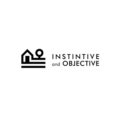 Logo design for an architectural firm