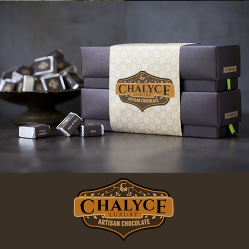 Chalyce logo