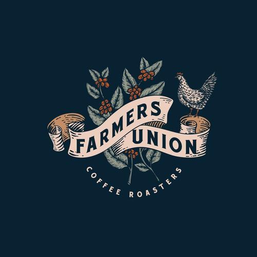 Farmers Union Coffee Roasters