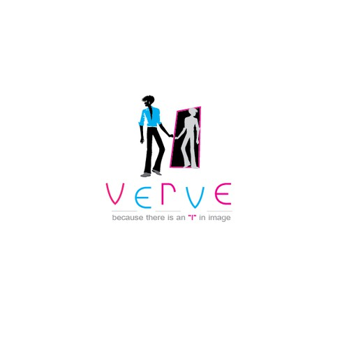 New logo and business card wanted for Verve