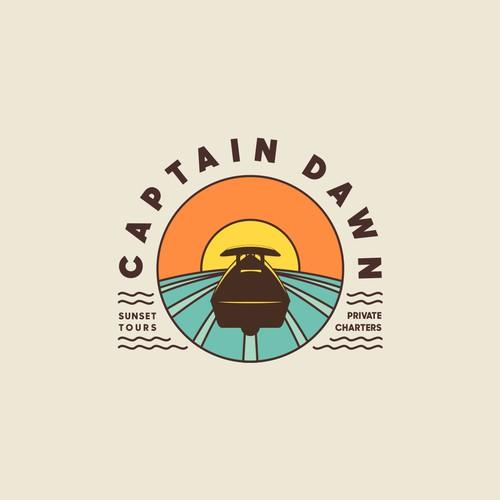 CAPTAIN DAWN