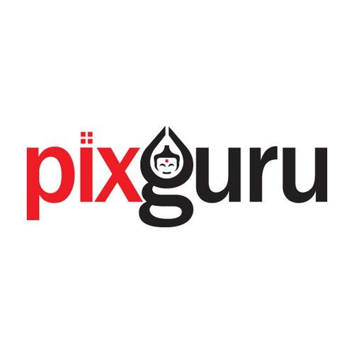 PixGuru Logo