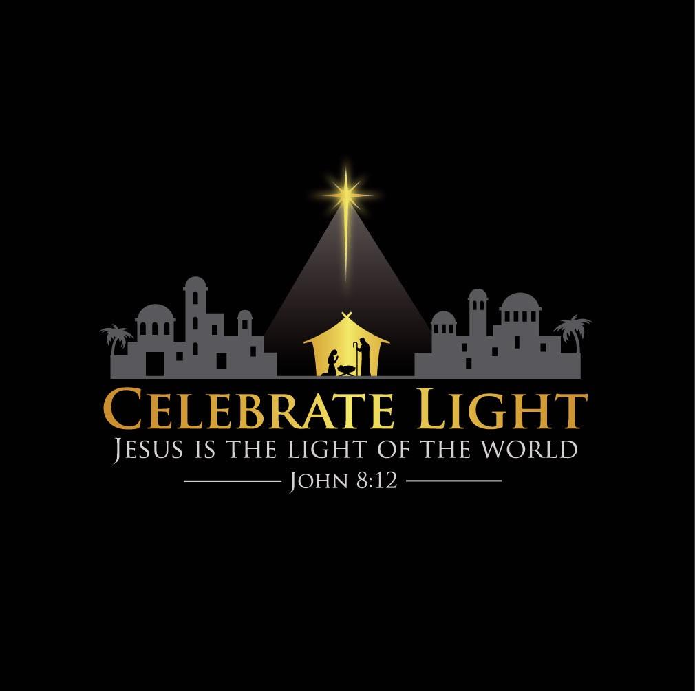Celebrate Light - Christmas event