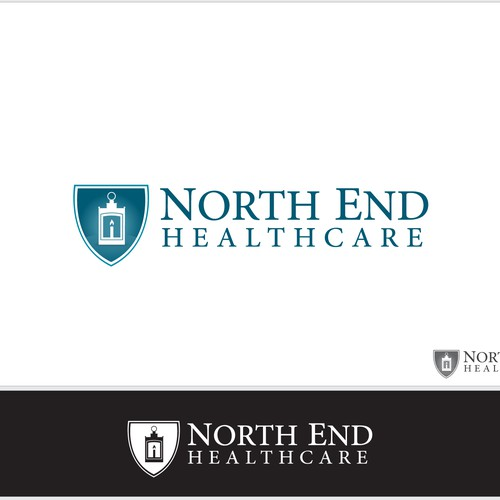 North End HealthCare needs a new logo