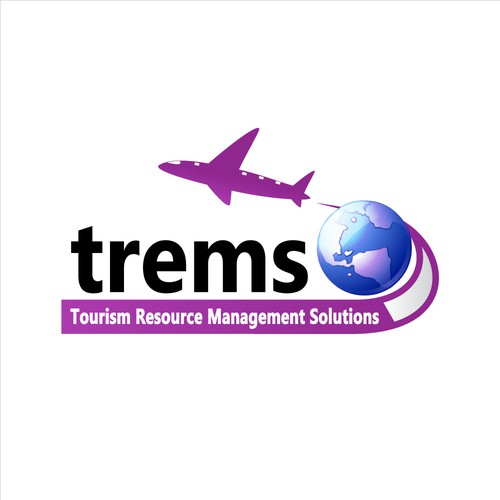 TREMS Logo Design