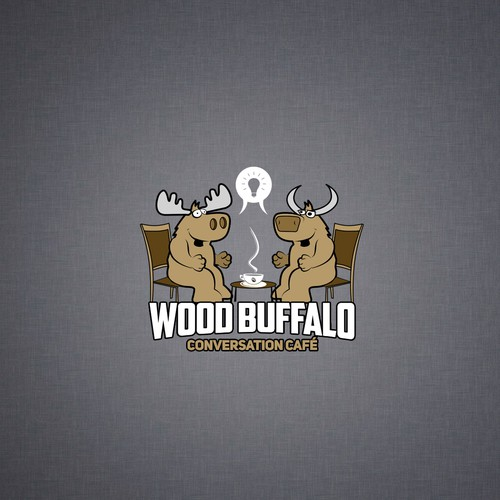 Wood Buffalo Conversation Cafe